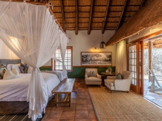 Thornybush Waterside Lodge