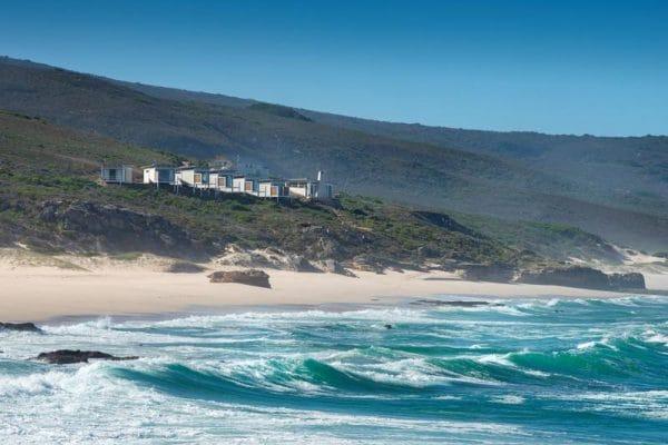 Lekkerwater Beach Lodge - De Hoop - Cape Town - Southern Destinations