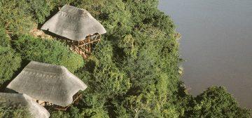 Chilo Gorge Safari Lodge