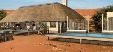 Kwessi Dunes
