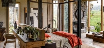 Singita Kataza House