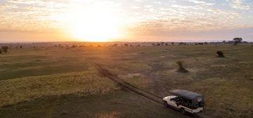 A Tanzanian Adventure