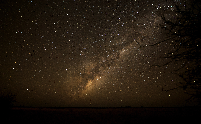 Dazzling star-gazing at Tau Pan in Botswana - with Southern Destinations