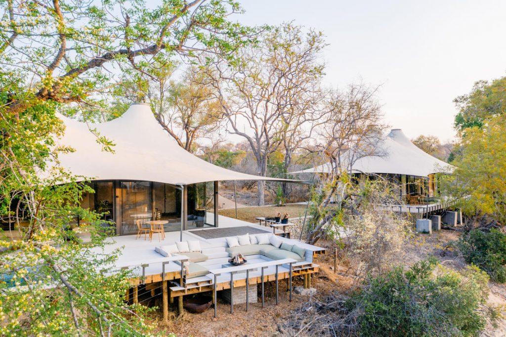 Saseka Tented Camp - Thornybush - Kruger National Park