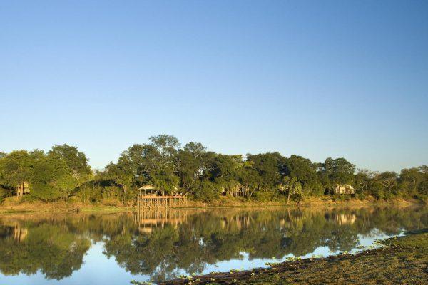 A Safari For Purists - Chindeni Bush Camp - Zambia - Southern Destinations