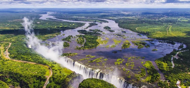 Eyes on Zimbabwe: Best Guides, Wildest Animals & Amazing Value