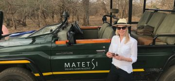 Amazing Matetsi : My impressions of this idyllic Zambezi River retreat at Victoria Falls