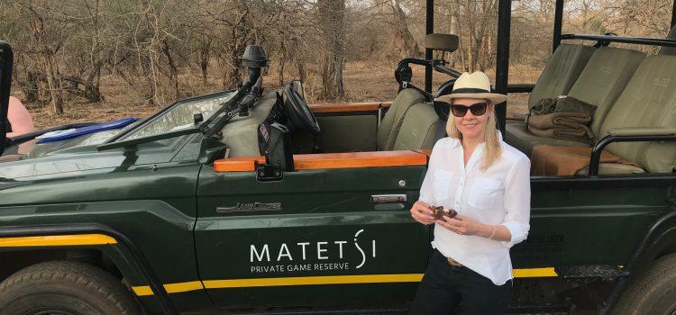 Amazing Matetsi : My impressions of this idyllic Zambezi River retreat at Victoria Falls