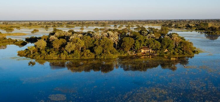 Botswana Offers Amazing Rates for South Africans