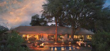 Top Exclusive-Use Safari Villas